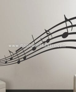 Tabs Music Sticker