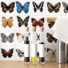 Butterfly Tiles Stickers - Wall 1