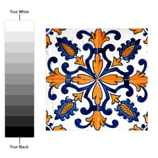 Tiles for Bathroom or Tiles for Kitchen - Color Spectrum