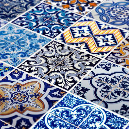 Tiles for Bathroom or Tiles for Kitchen - Detail