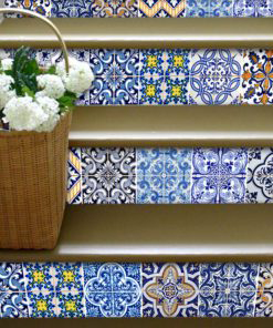 Tiles for Bathroom or Tiles for Kitchen - Stairs