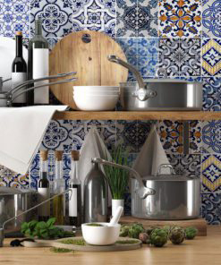 Tiles for Bathroom or Tiles for Kitchen - Wall