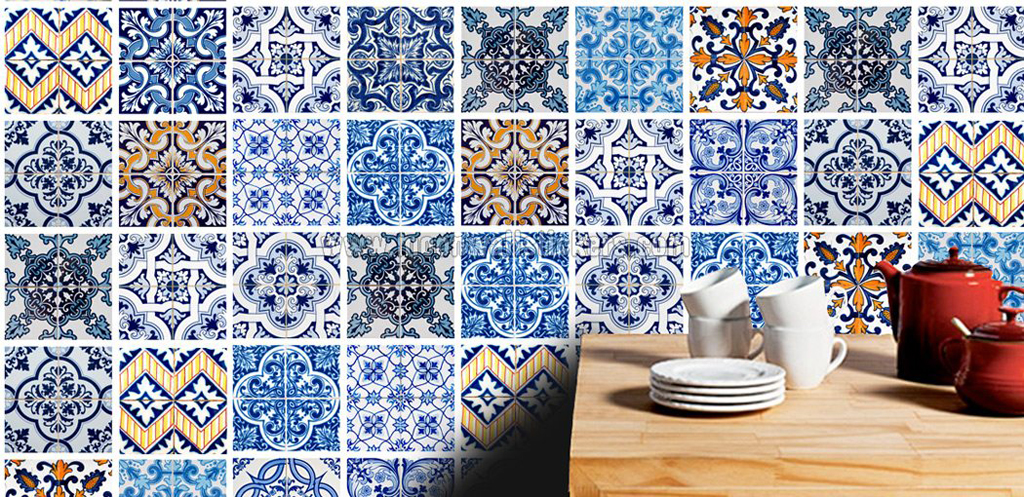 Tiles For Bathroom Or Tiles For Kitchen