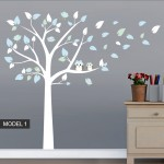 Tree-Owl-and-Birds-Model1