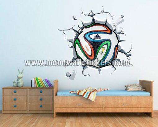 Sports Wall Decor wall stickers of sport ~ color the walls of your house