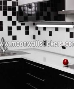 Moonwall Stickers