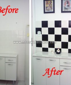 bathroom tile decals