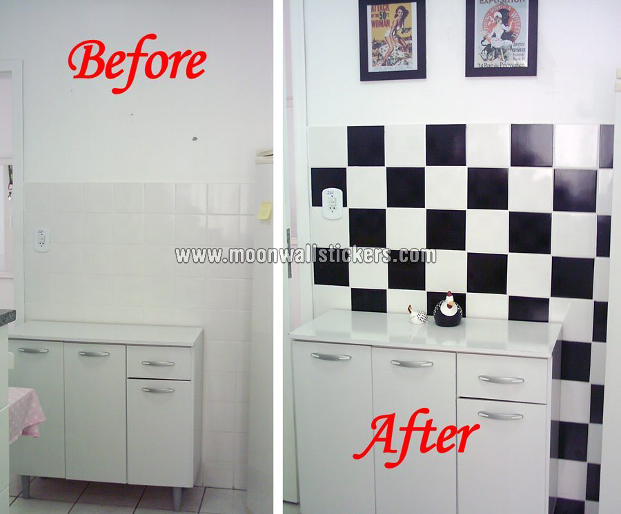 tile stickers for bathroom bathroom tile decals 20894