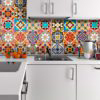 Traditional Talavera Stickers - Wall