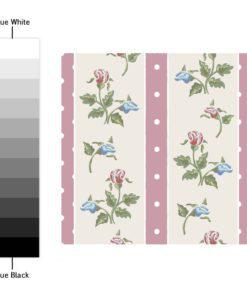 Patchwork Tile Stickers - Color Spectrum