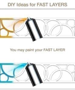 DIY Ikea Hacks Fretwork Spheres