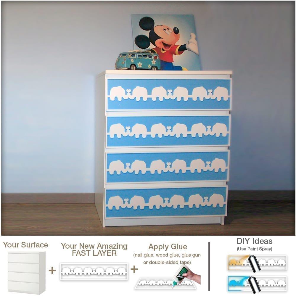 Refurbish Furniture Elephants