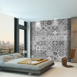 Wall Decals Portuguese Tiles