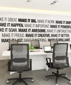 Office Wall art