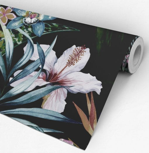 Botanical Peel and Stick Wallpaper Roll