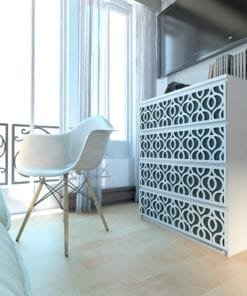 Decorative Fretwork Panels