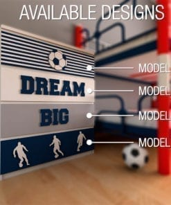 Dream Big Models