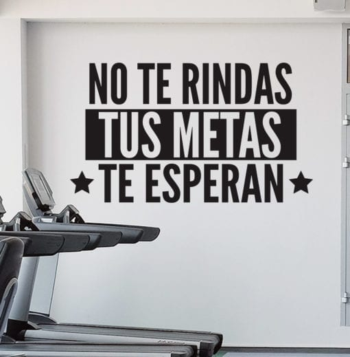 NO-TE-RINDAS-TUS-METAS-TE-ESPERAN