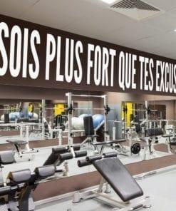 Sois Plus Fort Que Tes Excuses