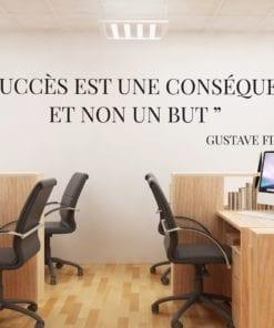 Aménager Un Bureau Gustave Flaubert Citations