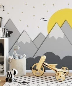 Wall Stickers and Tile Stickers - Moonwallstickers.com
