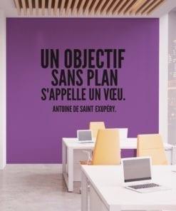 Antoine De Saint Exupéry Citations Bureau De Style
