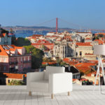Sightseeing in Lisbon Wallpaper