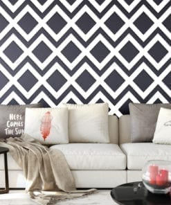Chevron 3D Wall Panels