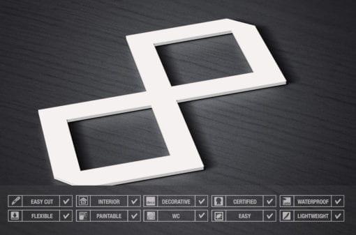 Gallone Pannelli 3D