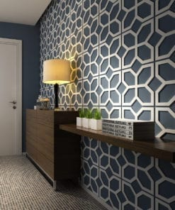 Flowers 3D Wall Panels