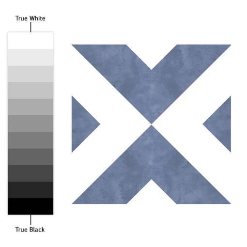 Moroccan Tiles - Color Spectrum