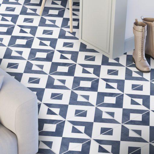 Moroccan Tiles - Floor