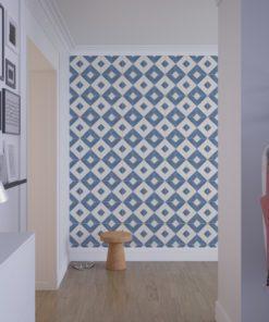 Moroccan Tiles - Wall