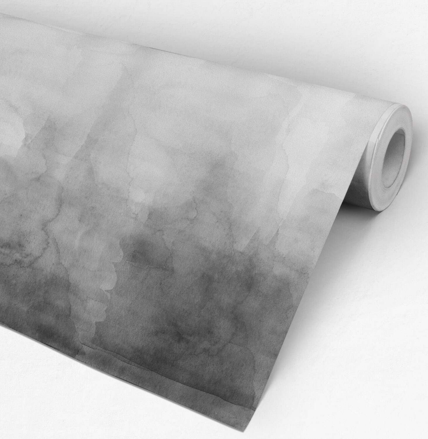 Beautiful Wallpaper Grey Watercolor - Grayscale-Ombre-Watercolor-Wallpaper-Roll  Photograph_7862100.jpg
