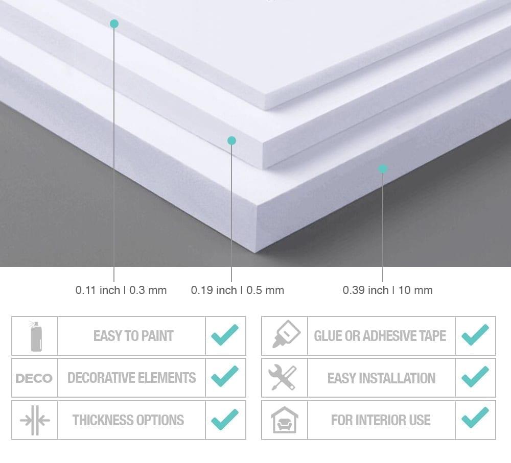 Make it Happen 3D Office Wall Art - Specs
