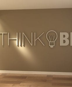 Think Big Bureau Déco