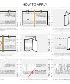Vision & Values Office Interior Design 3D - Apply