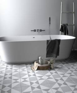 Ohio Floor Tiles
