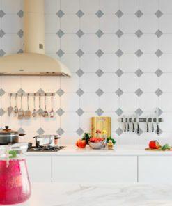 Copenhagen Floor Tiles - Wall