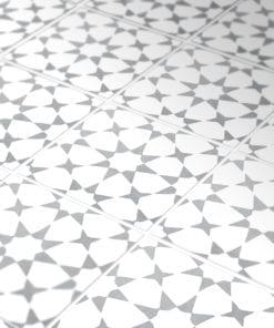 Fez Tile Stickers - Detail