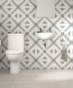 Granada Tile Decals - Wall
