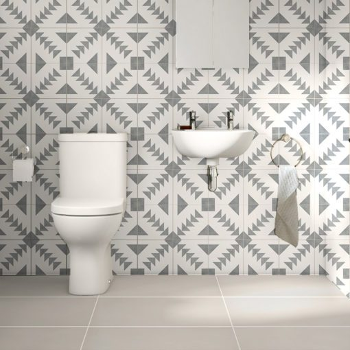 Granada Tile Decals - Wall