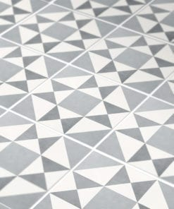 Ohio Floor Tiles - Detail