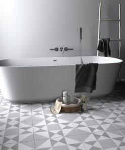 Ohio Floor Tiles - Floor