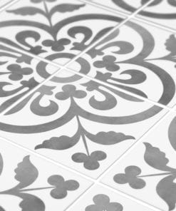 Sagres Tile Stickers - Detail