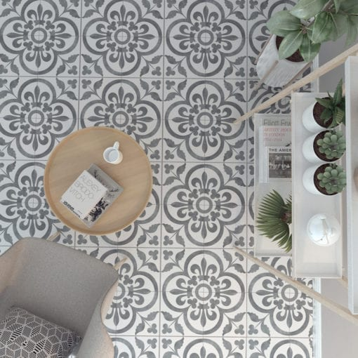 Sagres Tile Stickers - Floor